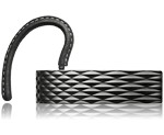 The new Jawbone BlueTooth Headset Black